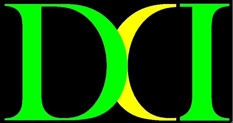 DCI logo